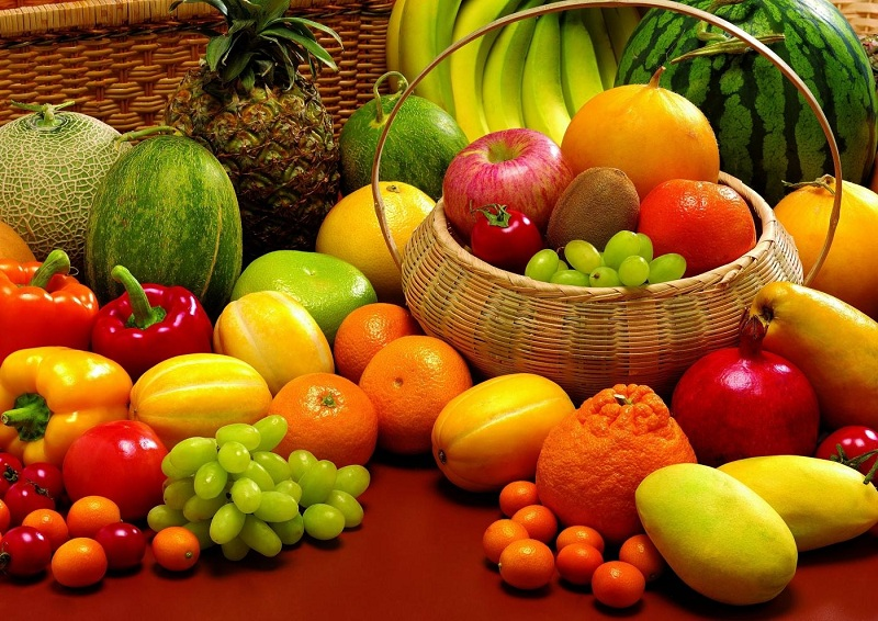 5 healthy fruits for your diet