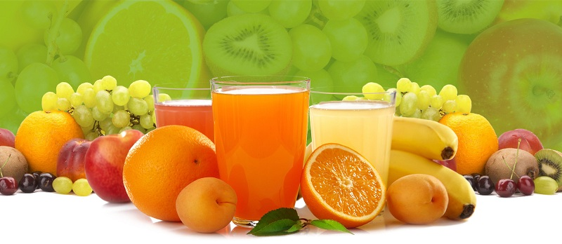 Meet 10 very important juices for good health