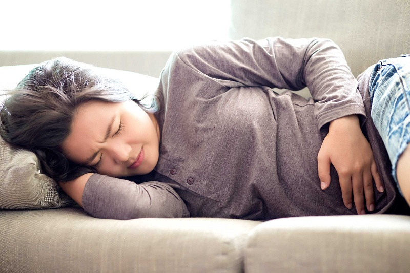 How to relieve stomach ache with home remedies