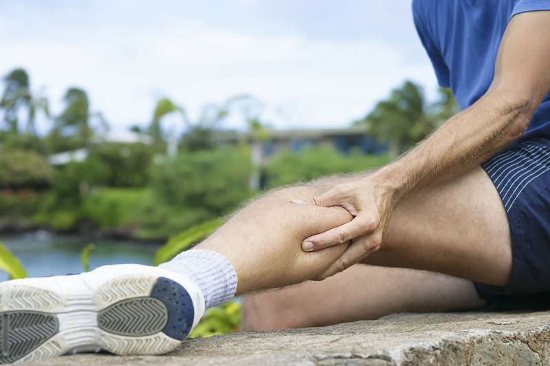 How to relieve leg pain