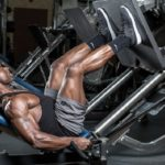 What are the Greatest Bodybuilding Workouts for the Thighs and Buns?