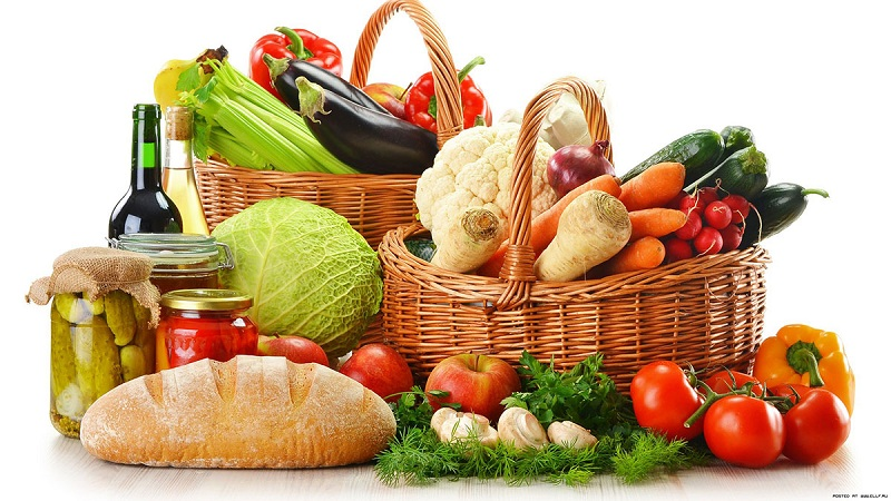 Diet: Tips for a good diet