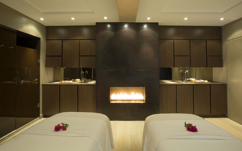 10 tips to generate the best sensations in a spa