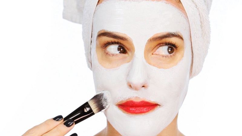 6 recipes for face masks
