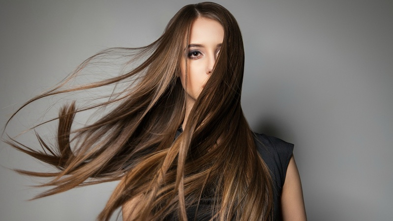 10 home remedies to grow hair