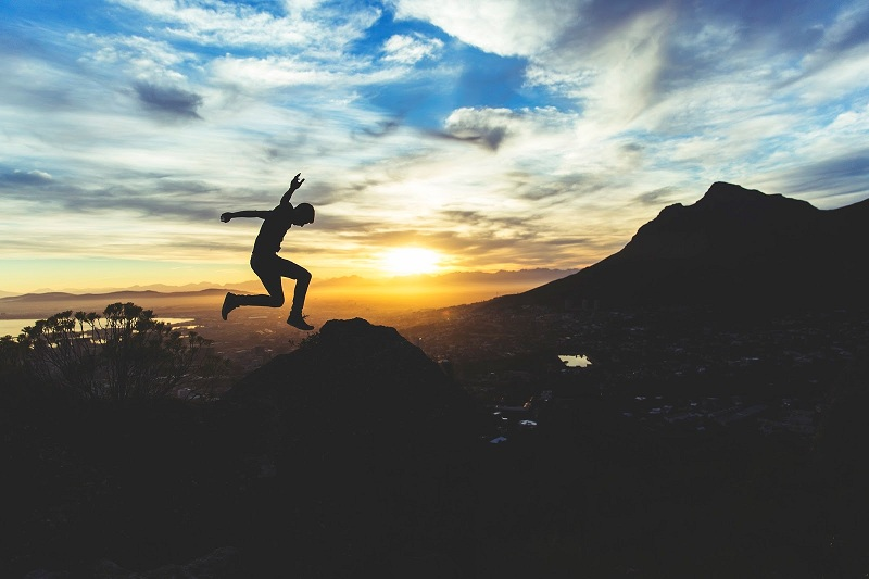 6 tips to lead a happier and free lifestyle