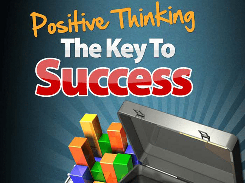 5 Tips for Positive Attitude to Life