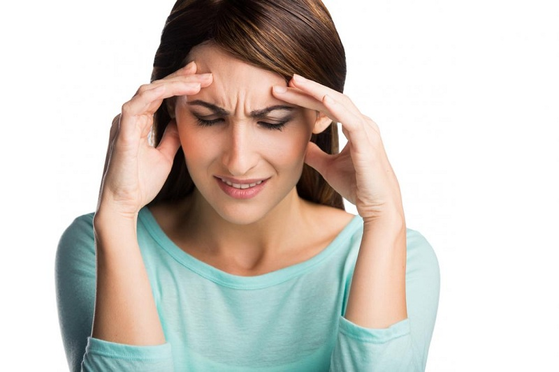 How to eliminate a headache and migraine problem with natural remedies