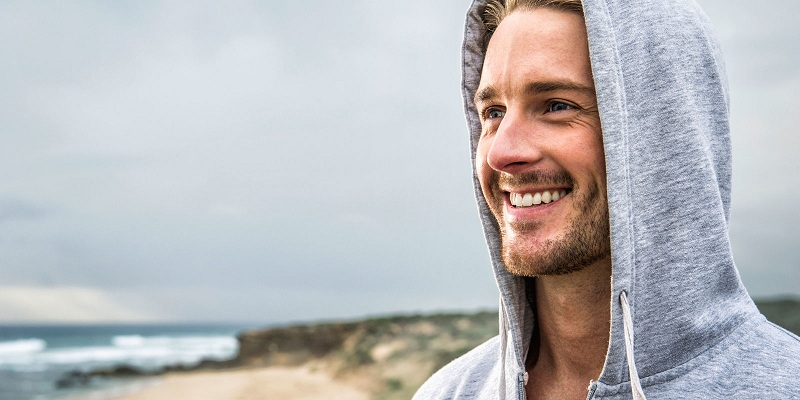 9 Simple healthy habits recommended for men's health