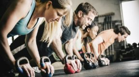 Lead a fitness life with 14 simple strategies