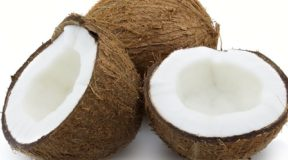 Some powerful and important health virtues of coconut