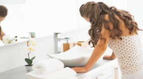 How to relieve nausea of pregnancy with home remedies