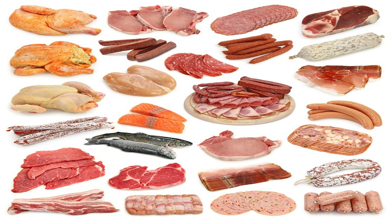 Reduce the consumption of meats to prevent cancer disease