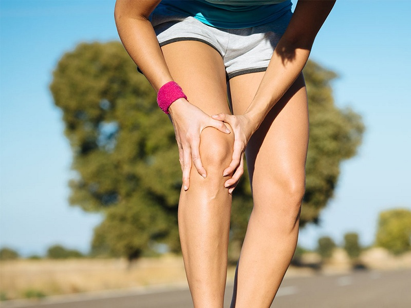 Causes and some best and simple remedies for knee pain