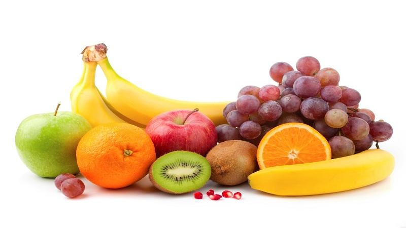 Fruits to sleep easily and better