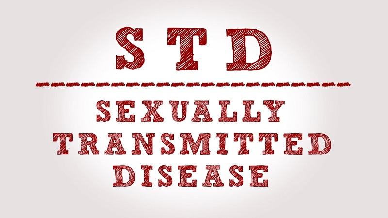 Protect yourself from sexually transmitted diseases (STDs)