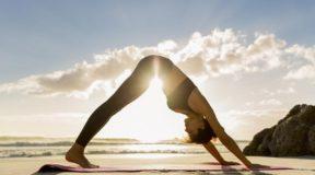 Different yoga ideas