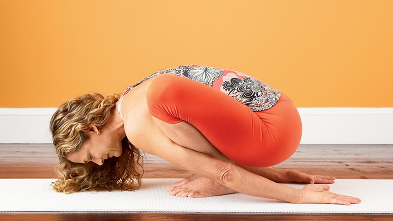Add more days to practice yoga