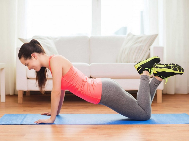 Determine class time to practice yoga