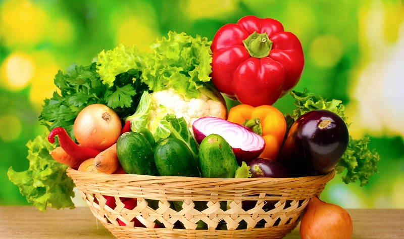 Cook fruits as natural and fresh as possible