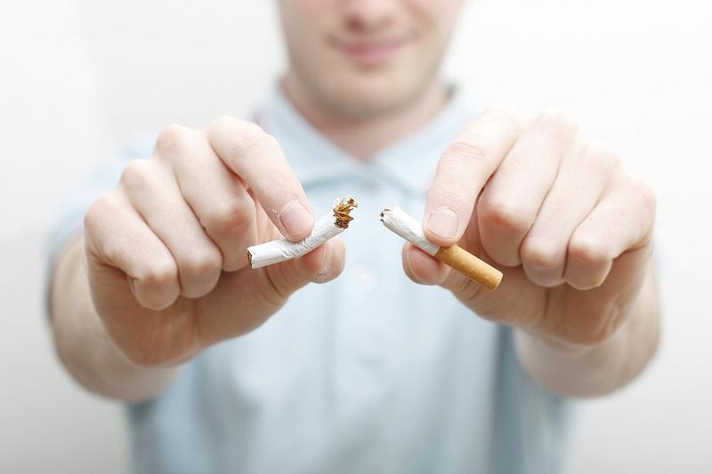 Stop smoking to prevent pancreas cancer