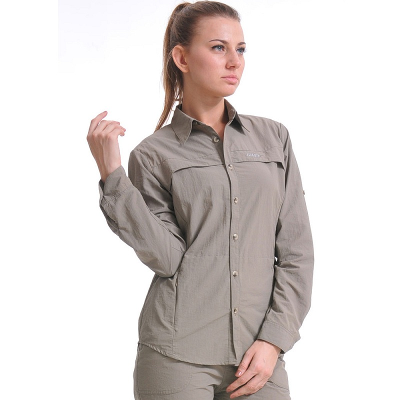 Clothing also protects to have a sun- protective skin