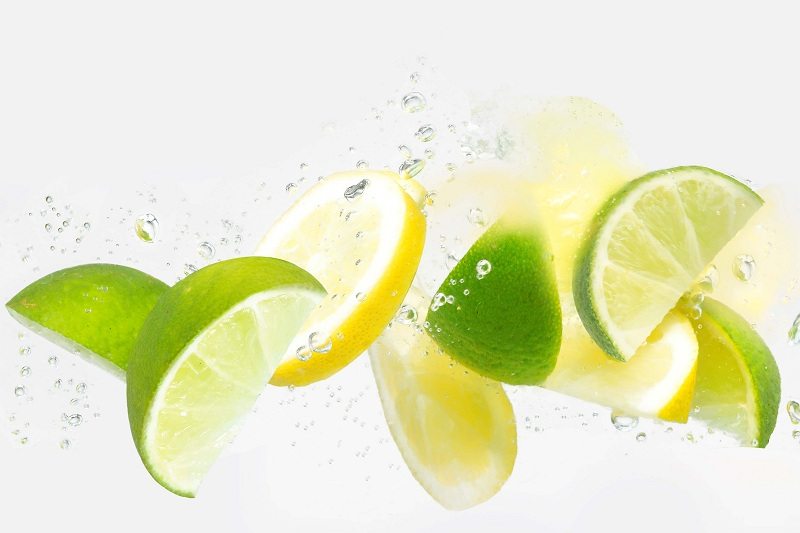 Lemon to keep your liver healthy