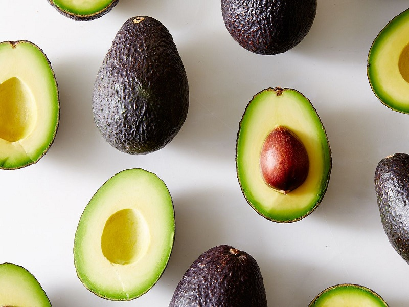 Avocado to keep your liver healthy