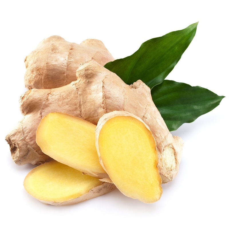Ginger to keep your liver healthy