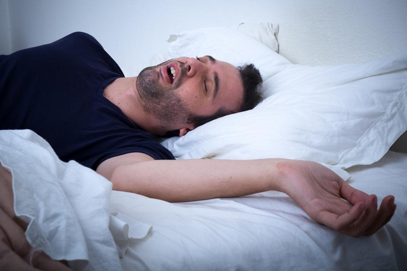 Sleep at least 7-8 hours daily