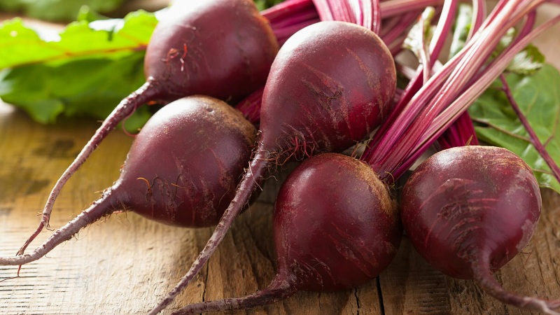 Beetroot to improve your memory and focus better