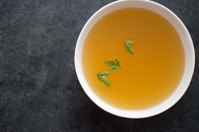 Bone Broth to improve your memory and focus better