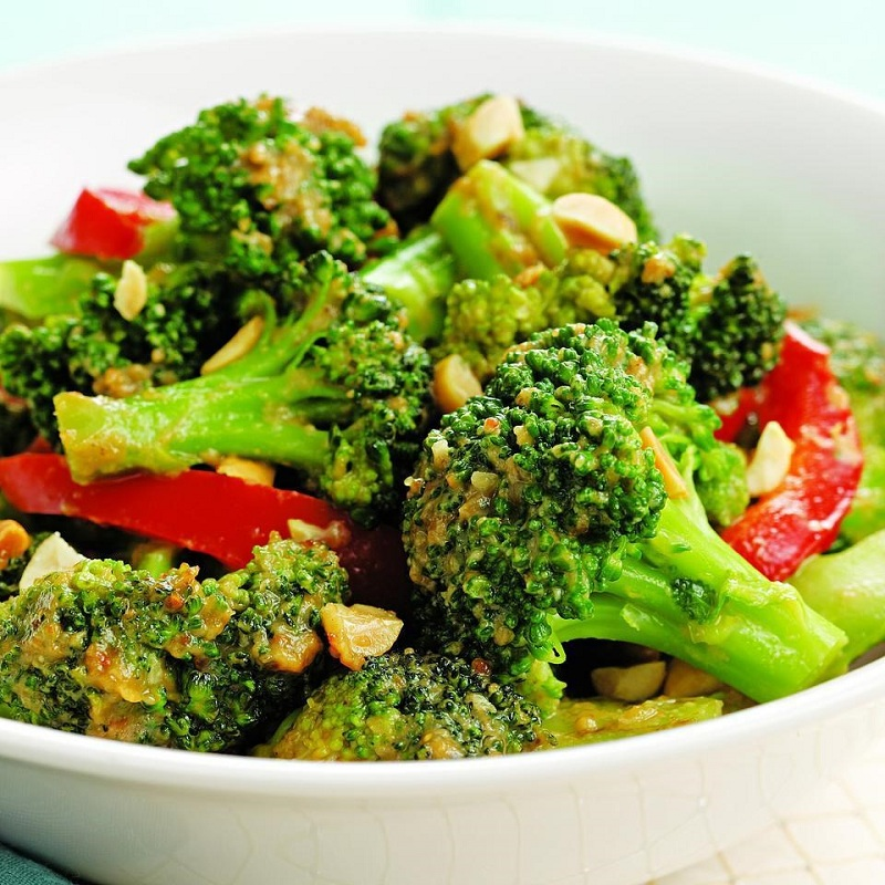 Broccoli to improve your memory and focus better