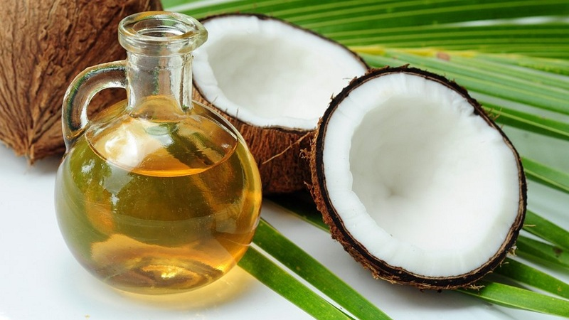 Coconut Oil to improve your memory and focus better