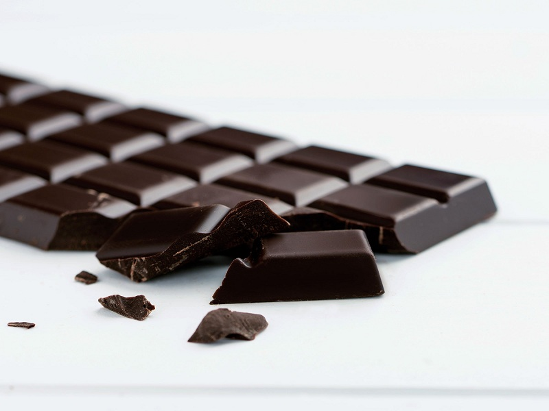Chocolate to improve your memory and focus better