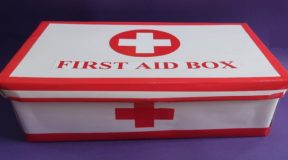 First Aid Kit and How to Use It