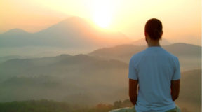Meditation to eliminate stress and anxiety