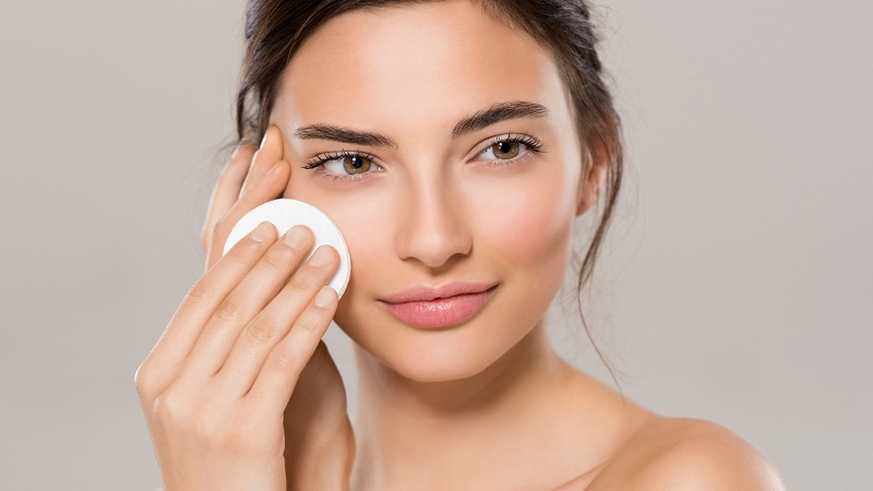 A benefit to keeping the skin of the body in good condition