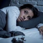 Six top actions to calm a restless mind when you cannot sleep
