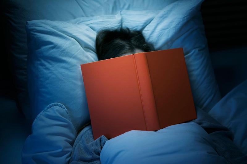 Analyze your night routine