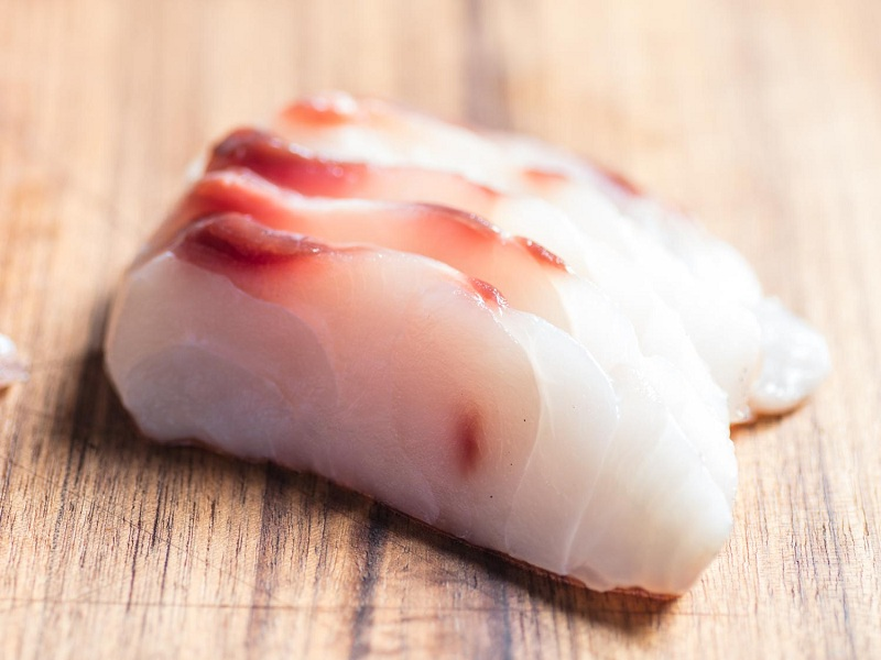 Tuna and other fish to gain muscle mass