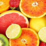 Vitamin C helps us reduce stress