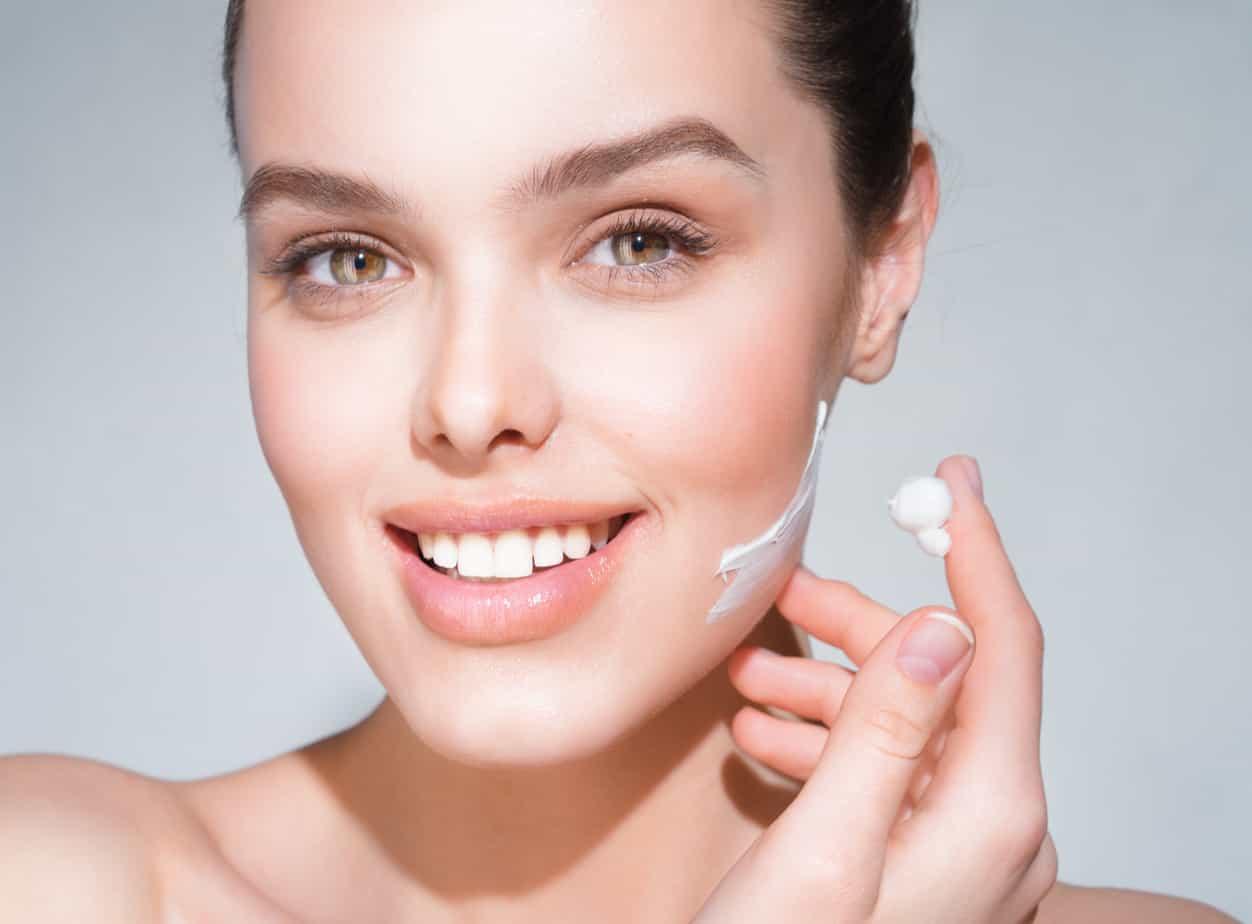 anti-wrinkle face creams