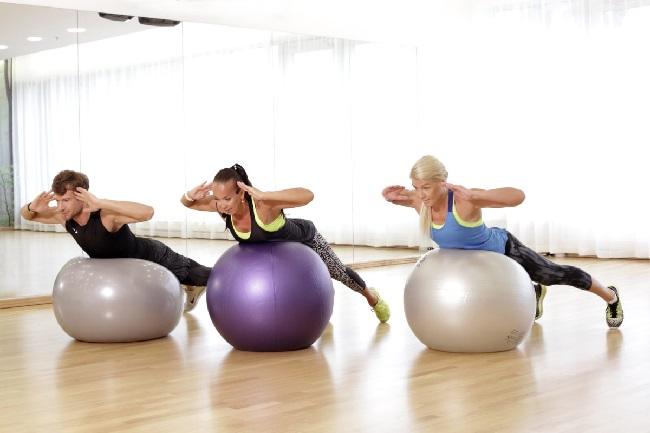 funniest fitness activities