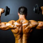 Routine For Shoulder Workout