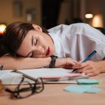 Fatigue and exhaustion?Find the charge again