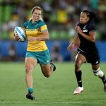 Should more women play rugby?