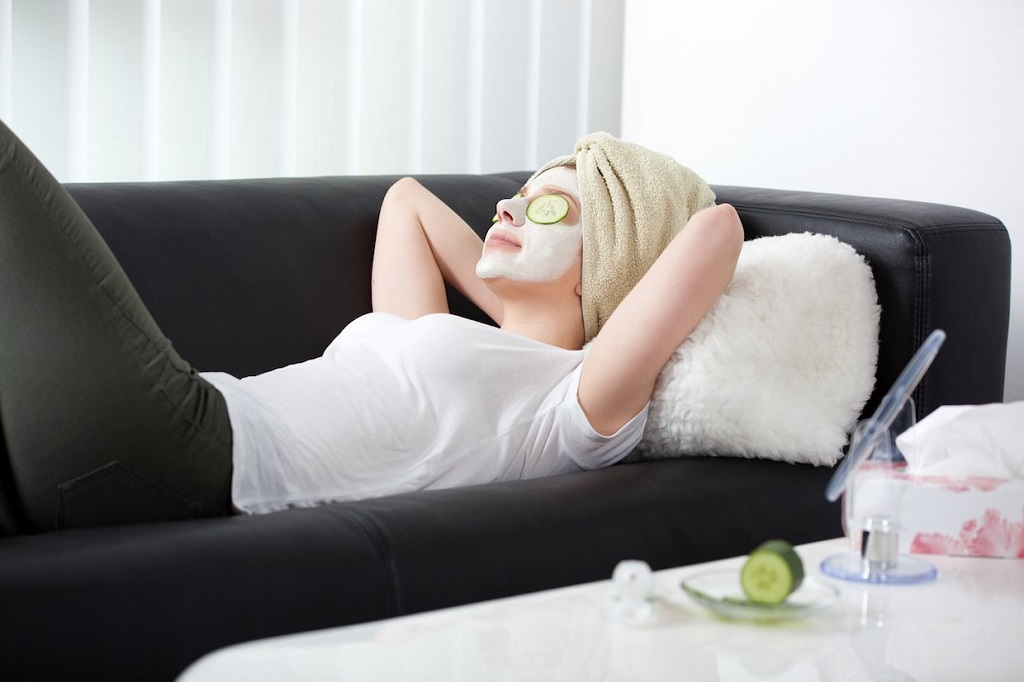 How to make a spa at home and enhance home pleasure