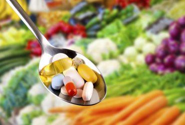 body needs vitamins