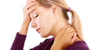 Cervicogenic headache